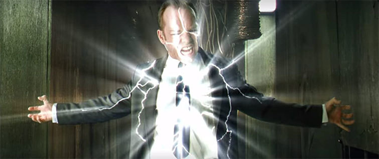 Story Circle: Matrix Agent Smith